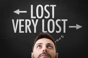Lost vs Very Lost